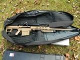 Barrett M107A1 .50 cal. Long Range Rifle - 9 of 9