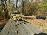 Barrett M107A1 .50 cal. Long Range Rifle - 8 of 9