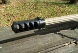 Barrett M107A1 .50 cal. Long Range Rifle - 7 of 9