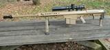 Barrett M107A1 .50 cal. Long Range Rifle - 2 of 9
