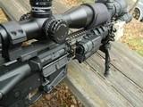 Noveske N4, 6.8mm RPC, Class III -NFA - Supressed - 4 of 16