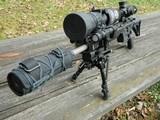 Noveske N4, 6.8mm RPC, Class III -NFA - Supressed - 13 of 16