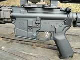 Noveske N4, 6.8mm RPC, Class III -NFA - Supressed - 14 of 16