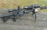 Noveske N4, 6.8mm RPC, Class III -NFA - Supressed