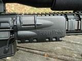 Noveske N4, 6.8mm RPC, Class III -NFA - Supressed - 6 of 16