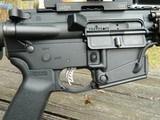 Noveske N4, 6.8mm RPC, Class III -NFA - Supressed - 3 of 16