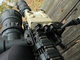 Noveske N4, 6.8mm RPC, Class III -NFA - Supressed - 7 of 16