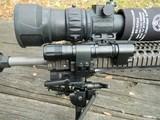 Noveske N4, 6.8mm RPC, Class III -NFA - Supressed - 12 of 16