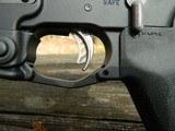 Noveske N4, 6.8mm RPC, Class III -NFA - Supressed - 15 of 16
