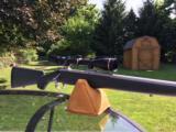 Kimber 8400 Montana .300 Win. Mag. + Leupold 3.5 x 10 x 40mm Scope - 2 of 8