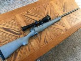 L.A.W. (6.5 Creedmoor) W / Leupold VX-III 30mm Long Range Scope
