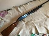 """Winchester Model 12, 12 Gauge, 30"""" Full"""