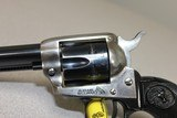 Colt Peacemaker 22 - 5 of 5