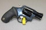 Taurus 617 .357 Mag Revolver