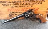 """RUGER BLACKHAWK OLD MODEL """"30 Carbine 6 ½"""""""