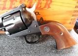 """RUGER BLACKHAWK NEW MODEL """"357 Magnum 6 ½"""" PRE-WARNING - 3 of 6"""