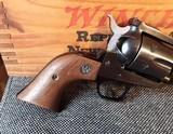 """RUGER BLACKHAWK NEW MODEL """"357 Magnum 6 ½"""" PRE-WARNING - 5 of 6"""