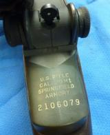 M1D Springfield Sniper Rifle - 15 of 15