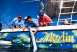 World Class Fishing Dominican Republic, Goldin Dolphin Villa