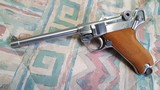 Stoeger Ind. American Eagle Navy Luger
