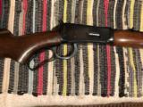 Winchester M64 Standard 1953