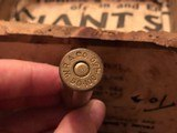 Winchester Antique Cartridges - 4 of 11