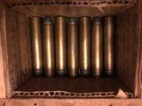 Winchester Antique Cartridges - 5 of 11