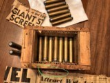 Winchester Antique Cartridges - 1 of 11