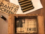 Winchester Antique Cartridges - 2 of 11