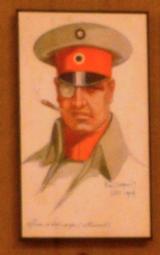 World War I Militaria Shadow Box - 9 of 9