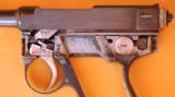 Italian Brixia Pistol Model 1912 - 3 of 9
