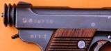 Japanese Nambu Pistol, Type 14 - 2 of 9