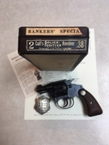 Colt Bankers Special Boston Police Dept. - 4 of 15