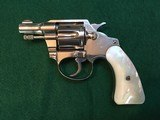 Colt Bankers Special 22long rifle - 2 of 15