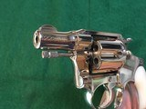 Colt Bankers Special 22long rifle - 13 of 15