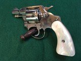 Colt Bankers Special 22long rifle - 4 of 15