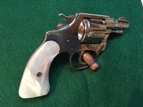 Colt Bankers Special 22long rifle - 3 of 15