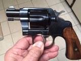 Colt New Service custom 45acp