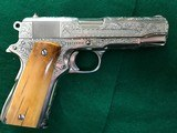 Colt Combat Commander series 70 Mfg in 1974