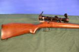 Colt, Colteer 1-22 - .22 WMR cal. - 8 of 8