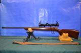 Colt, Colteer 1-22 - .22 WMR cal. - 1 of 8