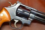 Smith & Wesson Model 29 - 7 of 11