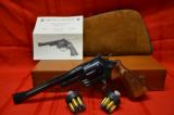 Smith & Wesson Model 29 - 1 of 11