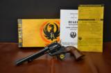Ruger Blackhawk .357 Magnum Revolver - 1 of 10