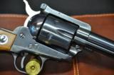 Ruger Blackhawk .357 Magnum Revolver - 4 of 10