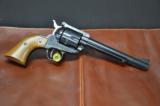 Ruger Blackhawk .357 Magnum Revolver - 3 of 10