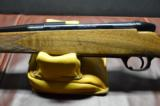 Weatherby Mark V Deluxe .270 Wby. Mag. - 1 of 11