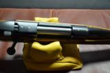 Weatherby Mark V Deluxe .270 Wby. Mag. - 9 of 11