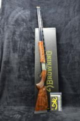 Browning CXT with Adjustable Comb