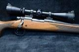 Remington 700CDLClassic Deluxe, .243 Win. - 5 of 10